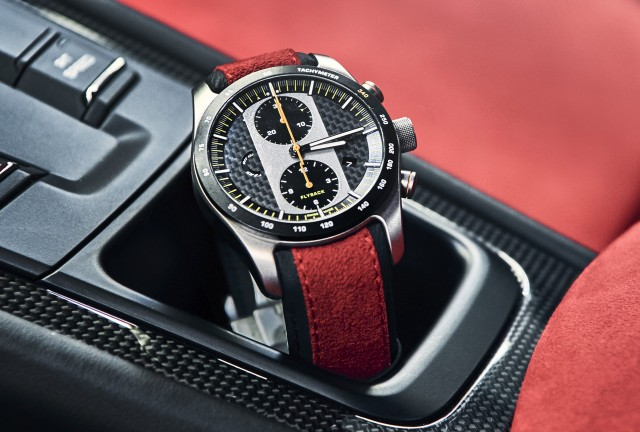 Porsche Design 911 GT2 RS Chronograph