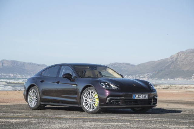 2018 porsche 4 door. simple door 2018 porsche panamera 4 ehybrid with porsche door