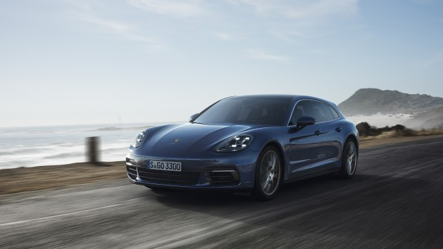 Porsche ends production of diesel models in favor of EVs