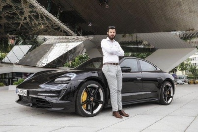 Porsche boosts stake in Rimac: What it could gain from the deal