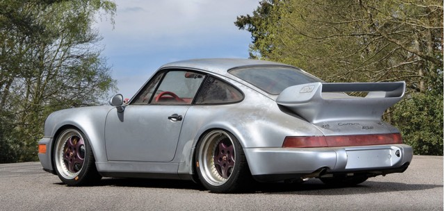 1993 Porsche 911 Carrera RSR for sale