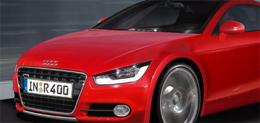 Preview: 2011 Audi R4