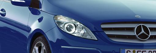 Preview: 2011 Mercedes-Benz B-Class