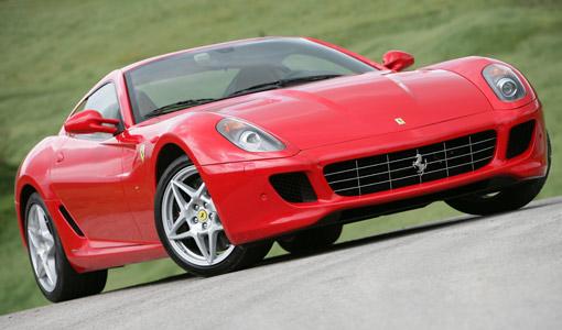 Preview of Ferrari's future technology