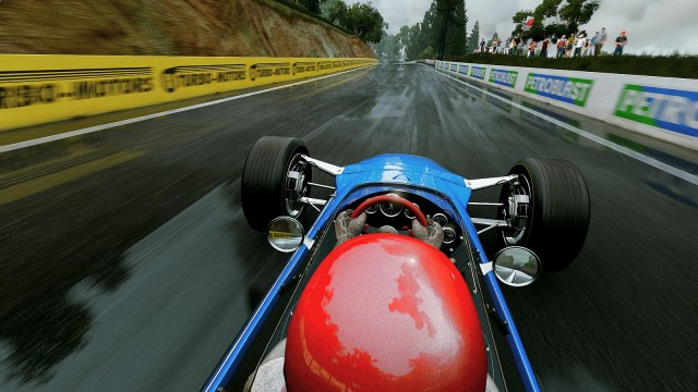 Project CARS video game