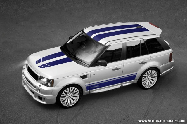 project kahn cosworth sport 300 002