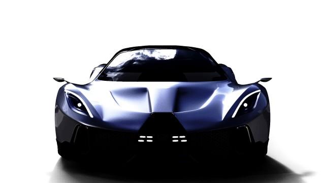 PSC SP-200 SIN concept