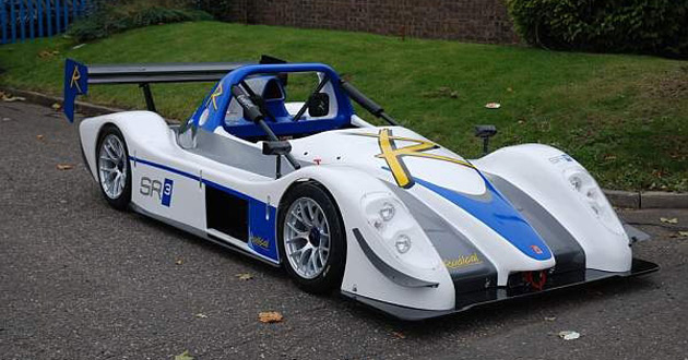 The SR3 Supersport Is Radicalu0027s Most Popular Sports Car, With Over 400 Sold  Since Its