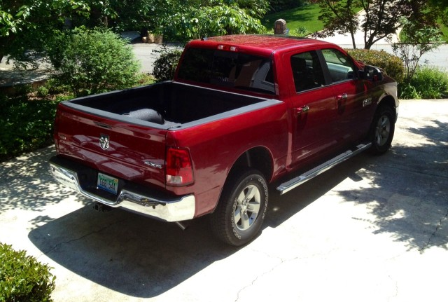 30 Days Of 2013 Ram 1500 The Best Things In Life Are Free