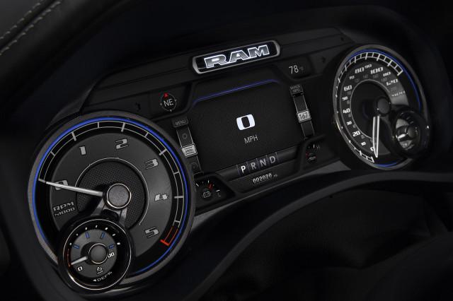 2020 Ram 1500 EcoDiesel
