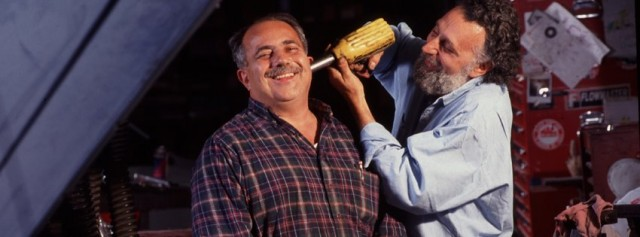Ray And Tom Magliozzi