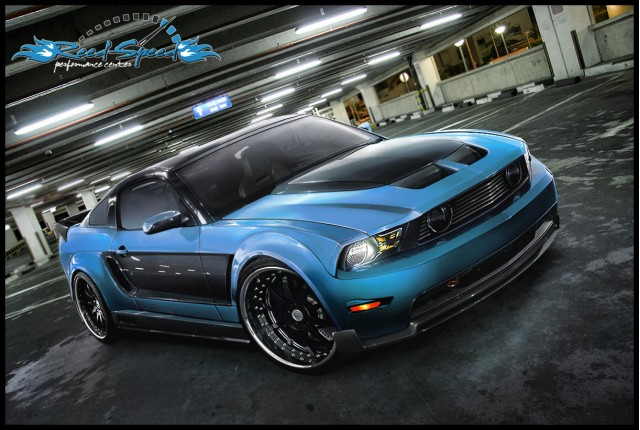 reed speed twin turbo 700 horsepower 2010 mustang gt. Black Bedroom Furniture Sets. Home Design Ideas