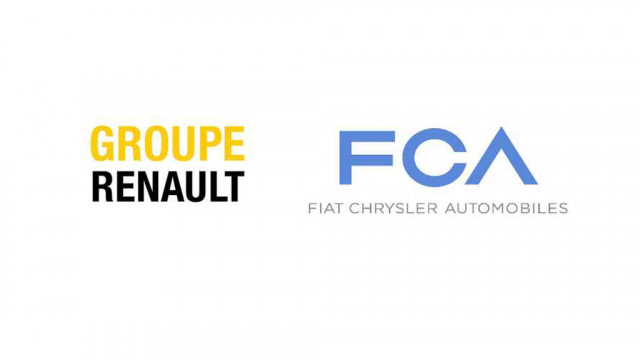 Fiat Chrysler-Renault merger, Ferrari hybrid supercar teased, Byton readies its SUV: What's New @ The Car Connection
