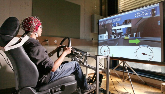 Researchers in Switzerland testing mind reading technology