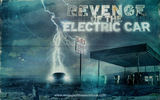 'Revenge of the Electric Car' movie