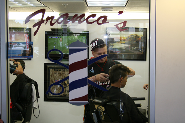Rick Case Honda - barbershop