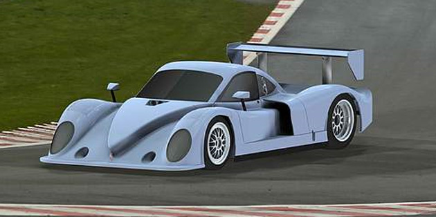 Riley Technologies Announces Plans For 500hp Track Day Car