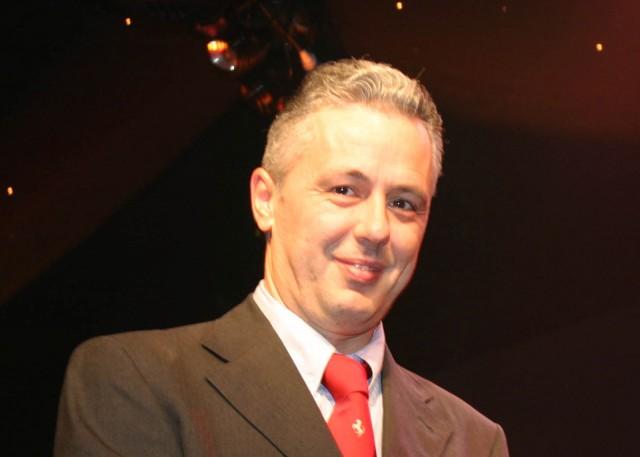 Roberto Fedeli