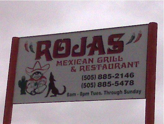 Rojas #2