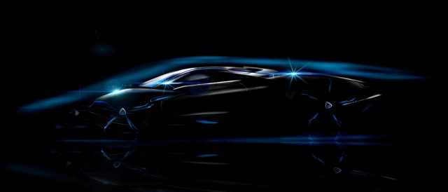 Rotary Supercars' latest teaser