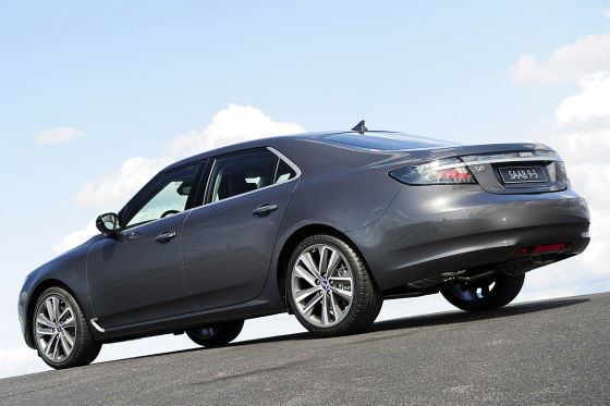 GM Says Saab Will Continue to Partner With OnStar
