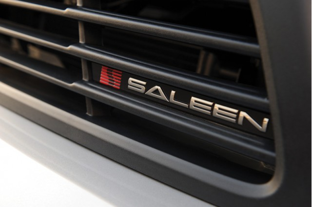 Saleen S302 2011 Ford Mustang GT