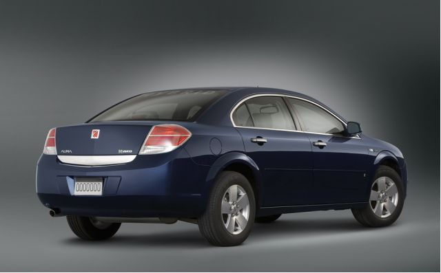 2005-2010 Saturn Models Added To GM Certified Used Roster