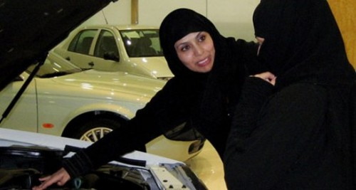 Saudi Woman Faces Charges For Driving During Emergency