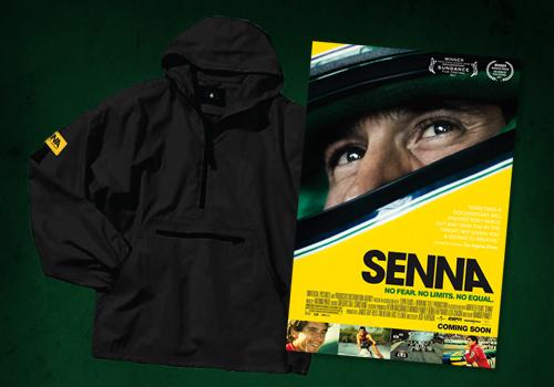 SENNA Prize Pack
