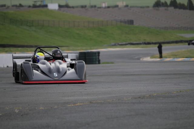 Simraceway School Of Racing Stage 1