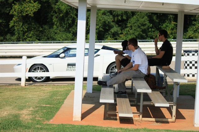 Skip Barber 2-Day High Performance Driving School