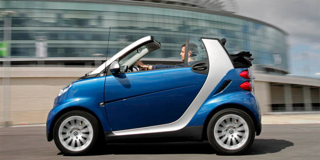 summer soft top fun 2011 smart fortwo passion cabriolet. Black Bedroom Furniture Sets. Home Design Ideas