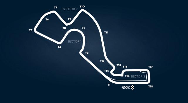 2020 Formula One Russian Grand Prix preview