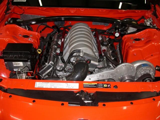 SpeedFactory Dodge Charger