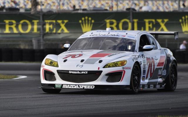 SpeedSource Mazda RX-8 - Anne Proffit photo