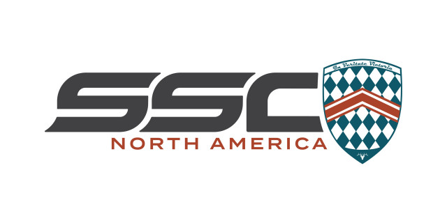 SSC North America logo