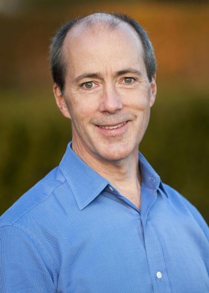 """Steven """"Mac"""" Heller, interim CEO of Coda Automotive"""
