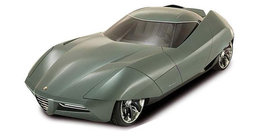 Stile Bertone to become independent design firm