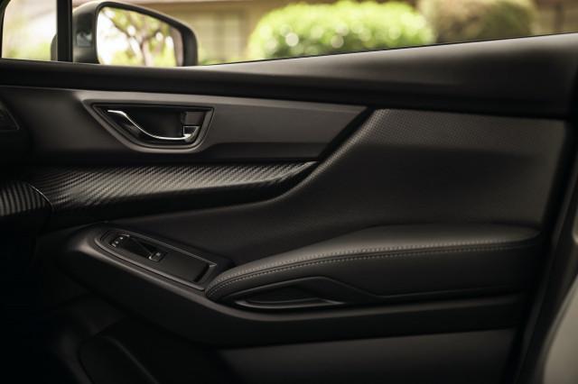 2022 Subaru Ascent Onyx Edition