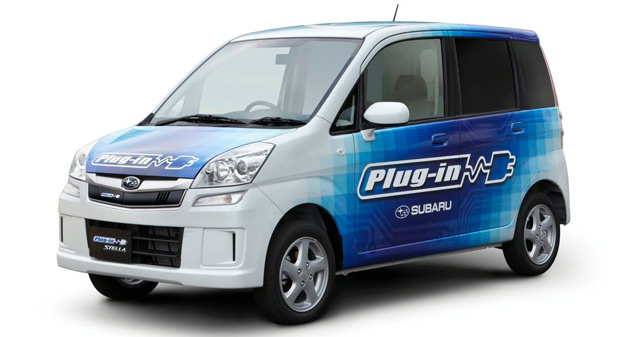 The new car goes on sale in Japan this July and will be limited to just 170 units for its first year of sale