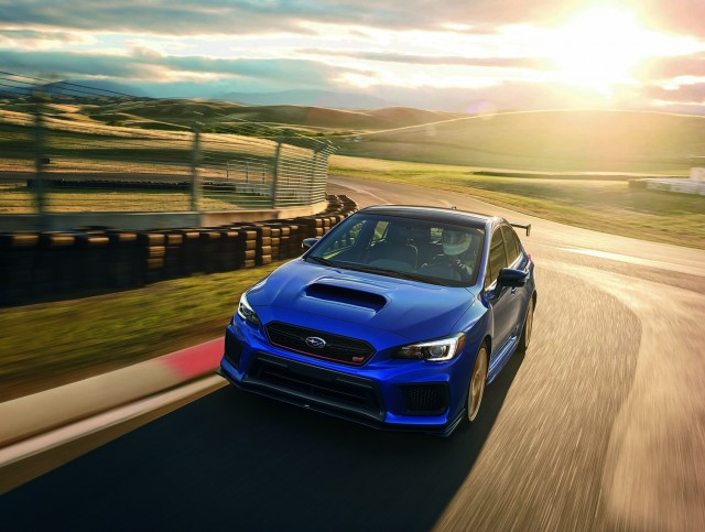 Subaru reveals pricing for BRZ tS and WRX STI Type RA | ClassicCars