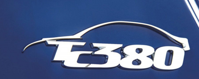 Subaru Could Be Cooking Up A 380 Horsepower Wrx Sti For Japan