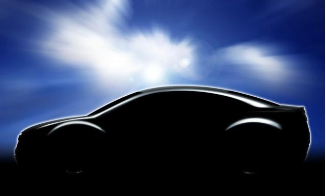 Subaru Confidence in Motion concept teaser
