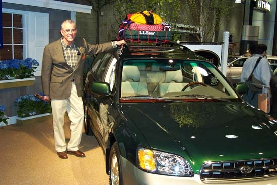 Subaru Outback  LL Bean Ed.