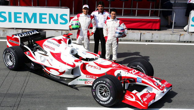 The new budget caps imposed on the 2010 F1 season led to hopes that Super Aguri may return next year
