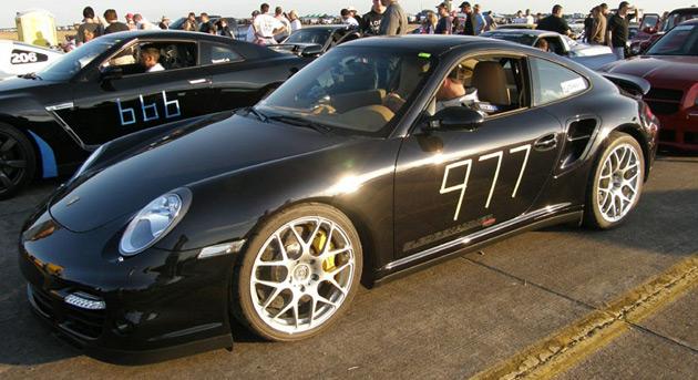 America's Switzer Performance releases 1,000hp Porsche 911 package