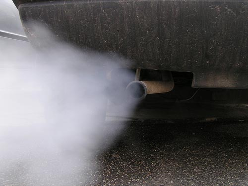 California Steps Up Gross Polluter Vehicle Retirement Program
