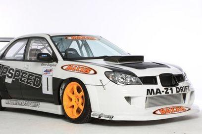 Team JapSpeed IJZ Subaru Impreza