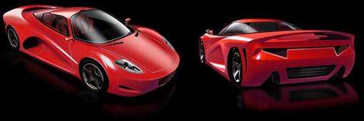 Team Velozzi building EV vehicle for Automotive X-Prize