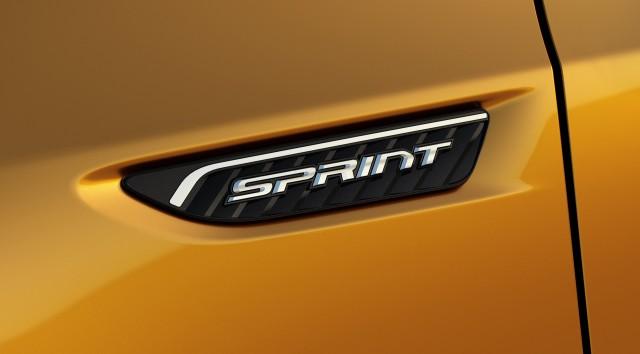 Teaser for 2016 Ford Falcon XR Sprint